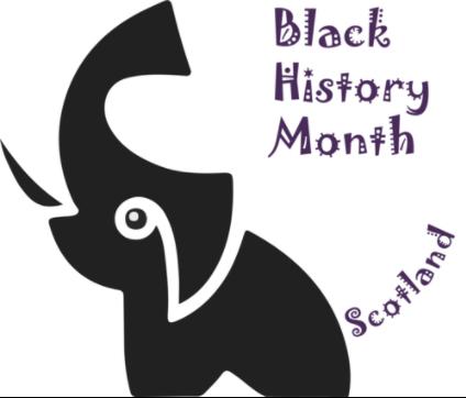 black history month scotland