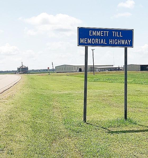emmtt hill memorial highwa