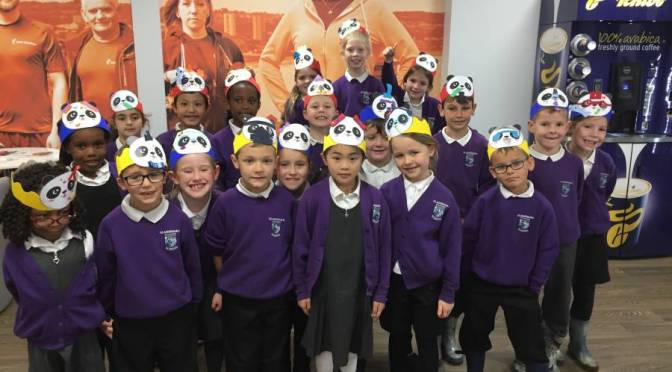 Confucius Classroom Opening at Oldmachar Academy