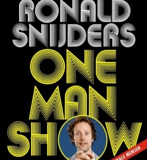 Ronald Snijders: 'Als alles absurd is, is niks meer absurd.'