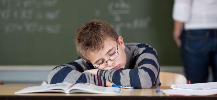 """Vincent van der Vinne: """"Als je een wekker nodig hebt, slaap je waarschijnlijk net wat te weinig"""""""