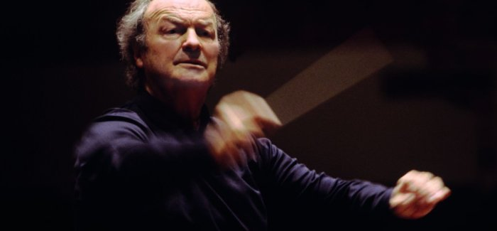 "Marcel Mandos: ""Tabachnik wordt emeritus-dirigent"""
