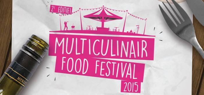 """Coen Speelman: """"We willen de verschillende culturen bij elkaar brengen door middel van eten, muziek en gezelligheid"""""""