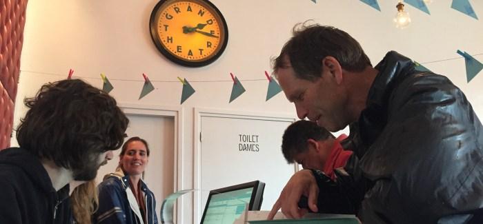 NZ 2015 | Kaartverkoop van Noorderzon is los!