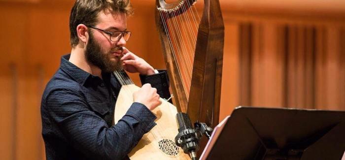"Aart Strootman: ""Een muzikale Siamese tweeling."""