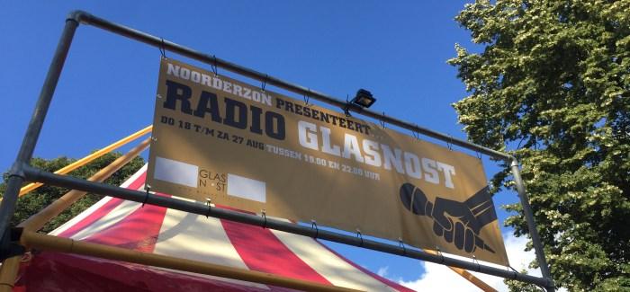 #nzon 2016 – Radio Glasnost dag 2