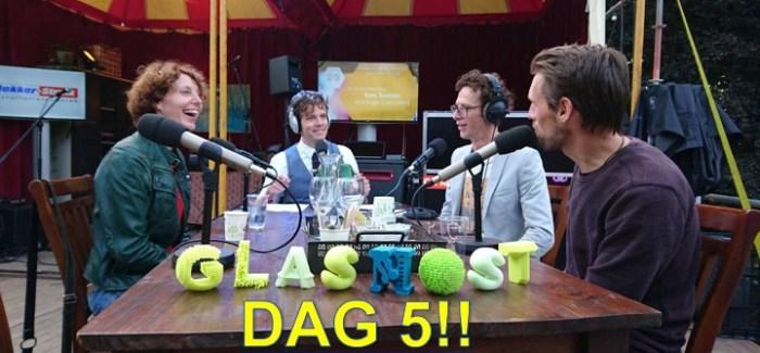 Noorderzon 2017 – Dag 5, de foto's