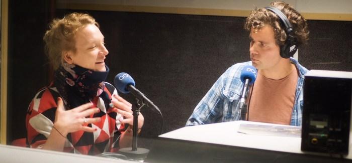 """Antonia Rehnen: """"Toen ik het belletje kreeg voor de nominatie flipte ik"""""""