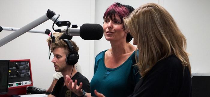 """Brenda Maat: """"Met protonentherapie kun je gerichter bestralen"""""""