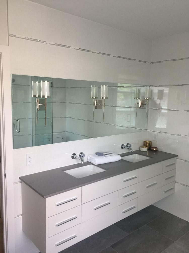 Glass & Mirror, Inc. - Custom Glass, Mirrors, Shower Doors & Windows