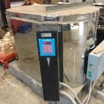 Glass Studio Closing - Equipment & Color Liquidation