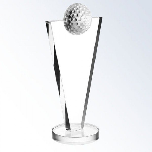 Success Golf Award