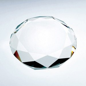 Paperweight - Octagon