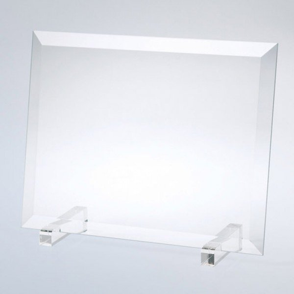Beveled Rectangle G-0557