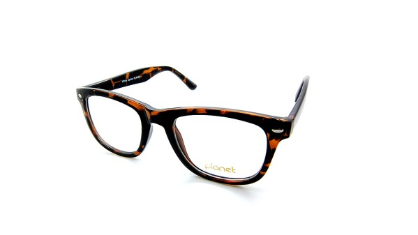 Planet 49 Men's Glasses