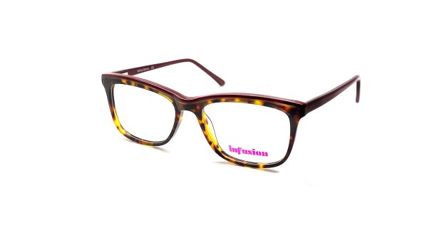 Infusion Orrall Men's Glasses