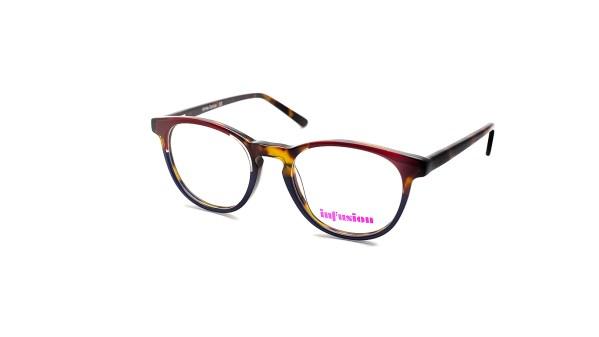Infusion Redlia Glasses