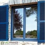 devis fenêtre mixte bois-alu