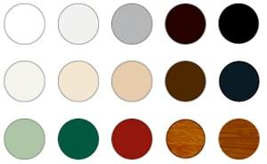 VOLET ROULANT TRADI ID2 ORIGINAL et COMPACT en 15 couleurs