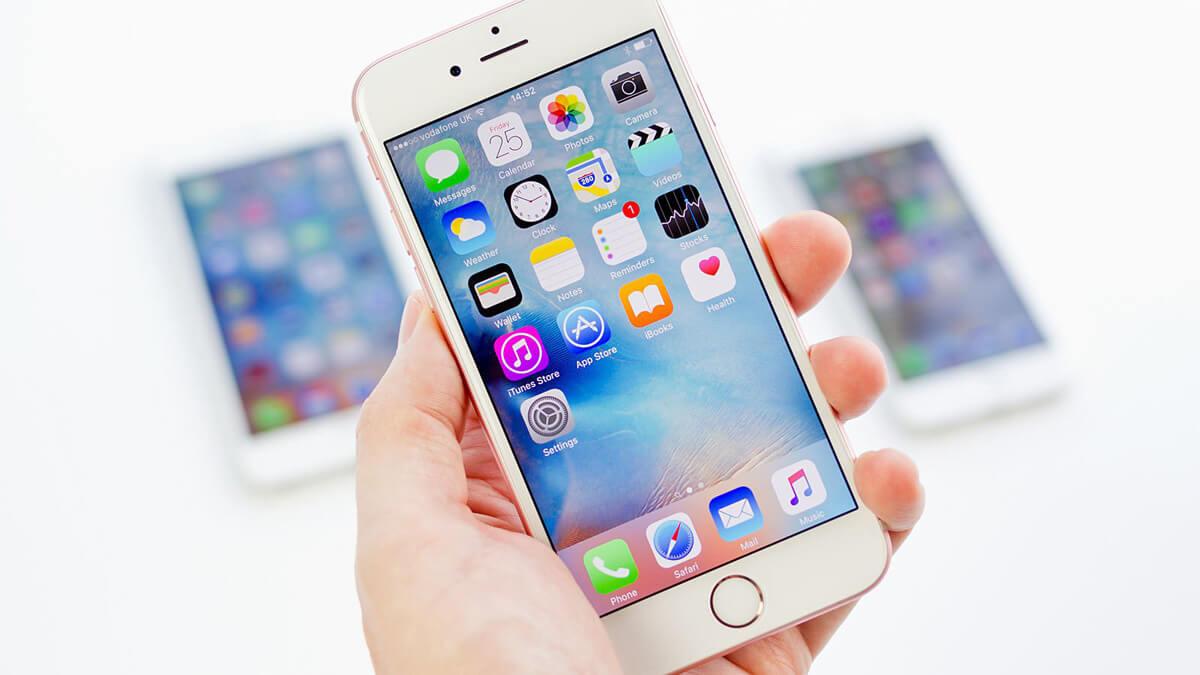 5 aplicatii de baza pentru noul tau iPhone