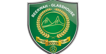 Beerwah Glasshouse United Soccer Club