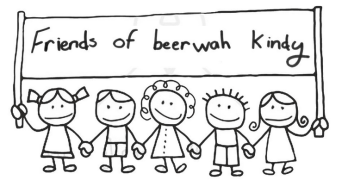 Open Day at Beerwah & District Kindergarten on Thursday 16th August 2012