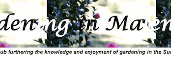 Maleny Garden Club