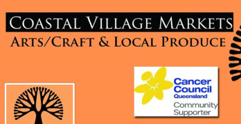 Coastal Village Markets – Sunday 26 of May 2013