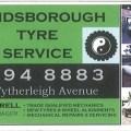 Landsborough Tyre Service