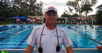 Meet a Local: Brendan Roser from the Beerwah Swimming Pool