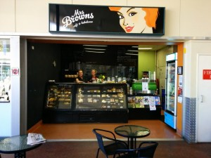 Mrs Brown's Cafe and Bakehouse – Beerwah's favourite Bakery and Cafe