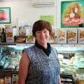 Sue from Past D'Vine Beerwah
