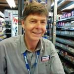 Meet Bill from Burson Auto Parts Beerwah