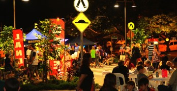All 200 Beerwah Street Party and Celebration Photos 2014