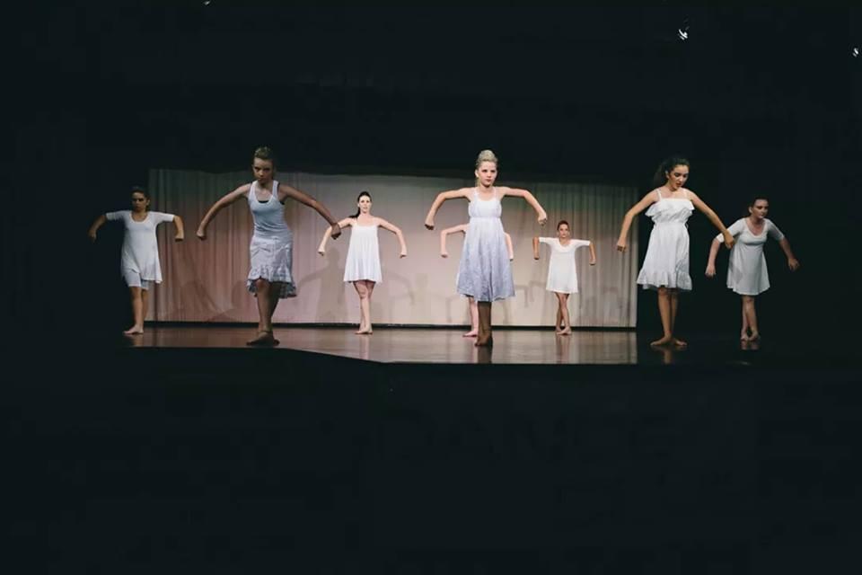 TDC Girls Dance Group