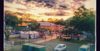Beerwah Street Party Photos 2014