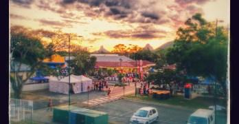 Beerwah Street Party Photos 2014