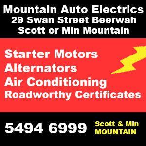 Ad 300x300 Moutain Auto Electrics