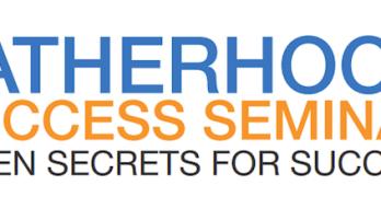Fatherhood Success Seminar: Seven Secrets to Success – 25 November 6pm – 9pm