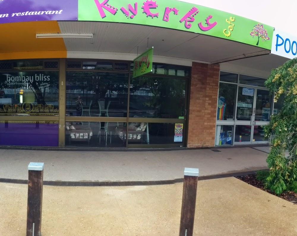 Kwerky Cafe Beerwah 2014
