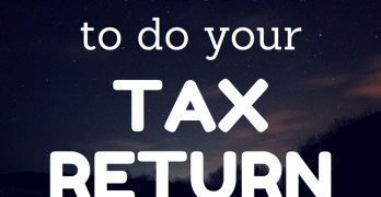 Where to get your TAX RETURN done?