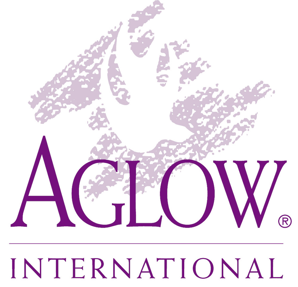 Aglow International logo
