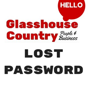 Forum Lost Password
