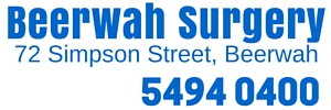 Beerwah Surgery 300x100 5494 0400