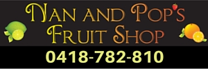Ad Nan and Pops Online Fruit Shop 300x100 Phone 0418-782-810