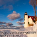 Landscape photographs by Glass Lakes