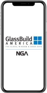 Glass Build America Mobile App