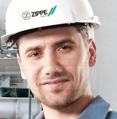 zippe-float-glass-line