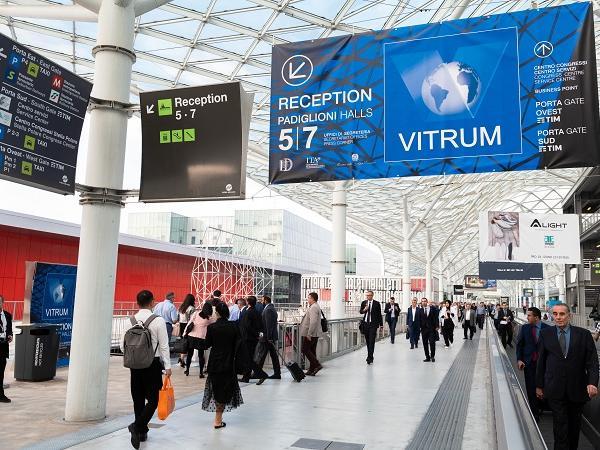 Vitrum Glass Exhibition
