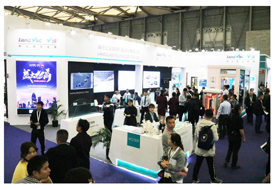 LandGlass Fenestration Expo and Housing Industry Expo
